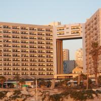 Ashdod Mediterranean Apartment