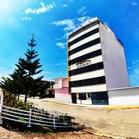 Tres Pinos Hotel