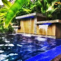 Villa Sawah Langkawi with Private Pool