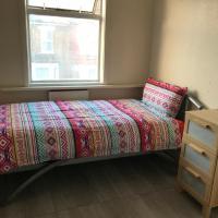 Cosy Single Room MR5 !