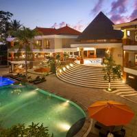 Green Field Resort Ubud