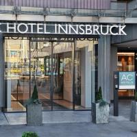 AC Hotel by Marriott Innsbruck