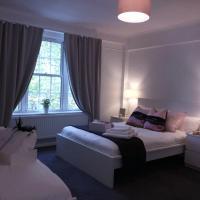 Deluxe Double Room Camden