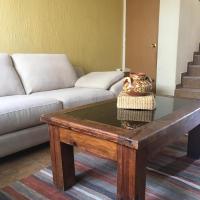 """Linda Casa en Fracc """"La Estación en Pátzcuaro"""""""