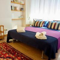 Trevi Barberini Apartment