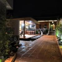 Yanxitang Private Yard Guest House