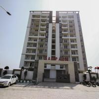 OYO 18865 Home Delightful 2BHK Vaishali Nagar Extension
