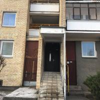 Radviliškio gatvės apartamentai