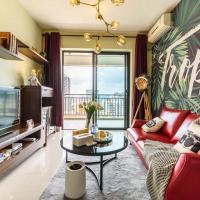 Haikou Xiuying·Binhai Avenue· Locals Apartment 00155020