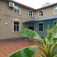 Hostel ID Dushanbe