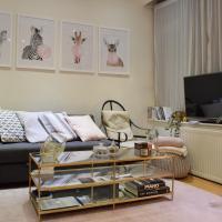 Cosy 1 Bedroom Flat in Belsize Park