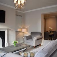 Modern 3 Bedroom Penthouse in Templebar