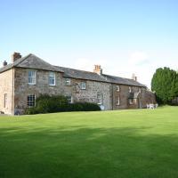 Kirkandrews House