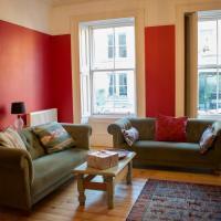 2 Bedroom Apartment in Traditional Tenement