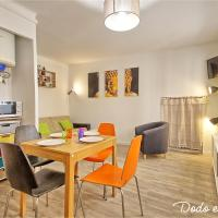 Fabulous One Bedroom Downtown - Dodo et Tartine