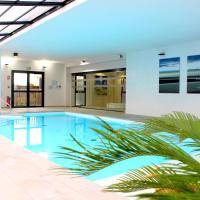 Kyriad Prestige Residence Cabourg-Dives-sur-Mer