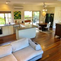 Family Home, In Airlie Beach Town Centre, Best Location!
