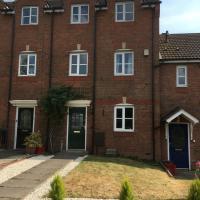 Three Storey Town House