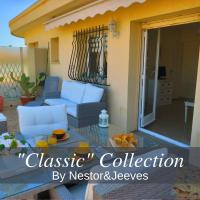 "Nestor&Jeeves - ""Maison Patrizia Terrasse"" - Central - By sea - Top floor"