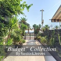 "Nestor&Jeeves - ""Square Royal Terrasse"" - Central - Direct access sea"