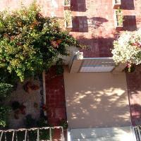 Chambre rue Alhamra