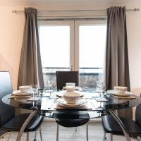 StayCentral Apartments - Glasgow City Centre