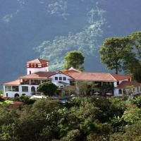 Hotel Gloria Coroico