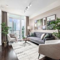 Applewood Suites Luxury Designer Waterfront - CN, MTCC