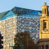 City Centre Penthouse