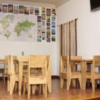 Mundo Patagonia Hostel