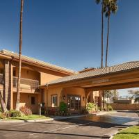 SureStay Plus Hotel by Best Western San Bernardino South