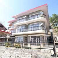 Cosy 1BR Home Stay in Kasauli