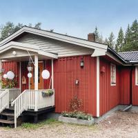 Four-Bedroom Holiday Home in Nykoping