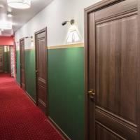 Мини-отель МакаровЪ
