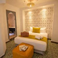 Riad & Spa Anahita