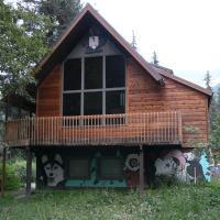 Loft at Alyeska