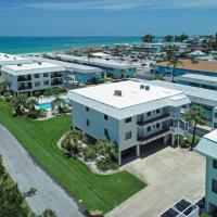 The Anna Maria Island Beach View 209