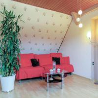 Two-Bedroom Apartment in Meisburg