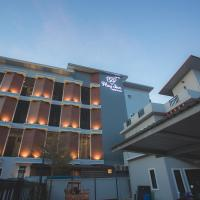 Ploy Inn Hotel Nong Khai