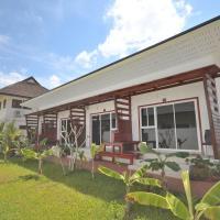 Mrchu Meditation House