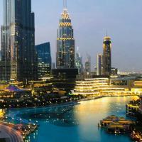 OYO 120 Home 2BHK Burj View