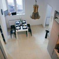 Amadeus Apartment - 5 min to the city