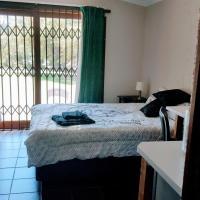 Bachelor Apartment 2