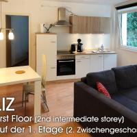 Apartment Essen-Rüttenscheid