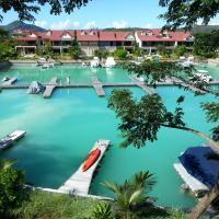 Eden Island Apartment Citronelle