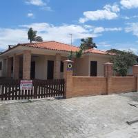 Casa Itapoá - SC 50m do mar