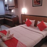 hotel the origin kota