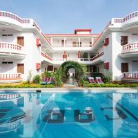 Hotel Cary's, Goa