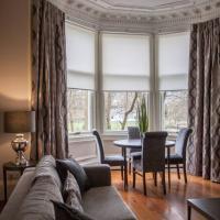 Stunning 1 Bedroom Apartment Beside Queens Park