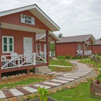 Yit Foh Coffee Park Cottage